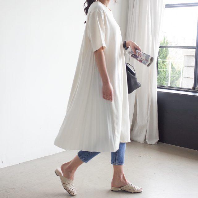 シンプルで大人っぽい韓国ファッション通販サイト