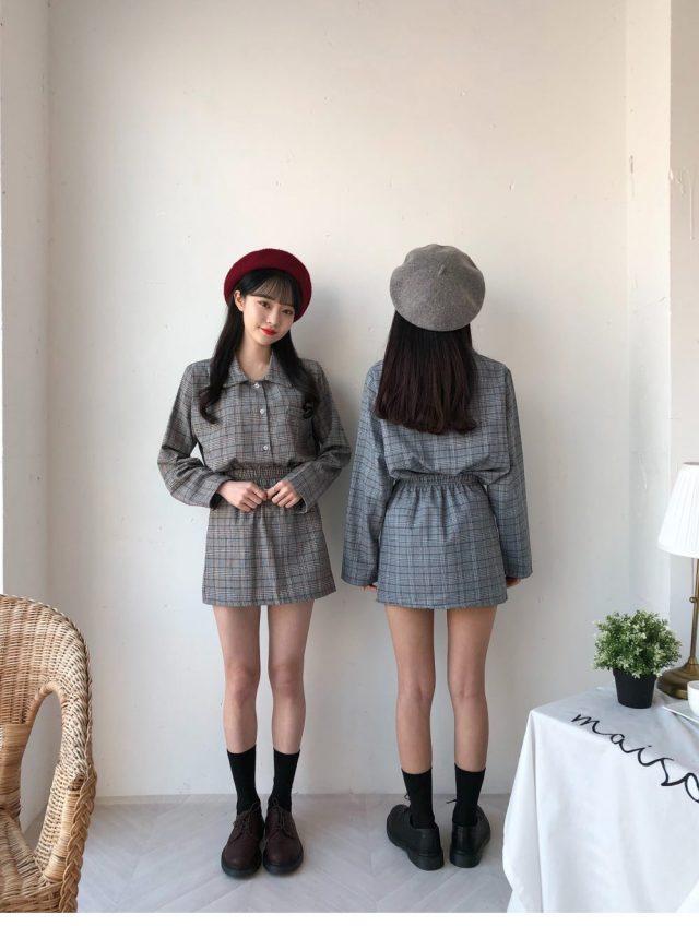 韓国ファッション通販のガールズルール