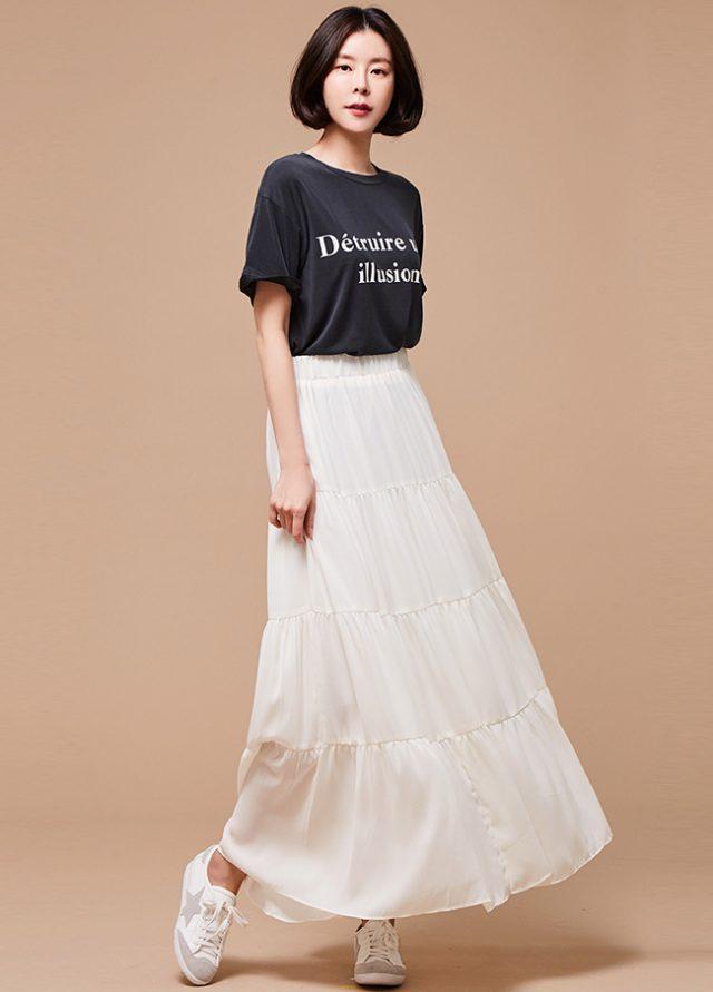 大人カジュアルな韓国ファッション通販