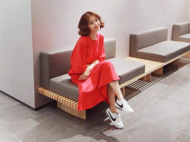 個性的な韓国ファッション通販
