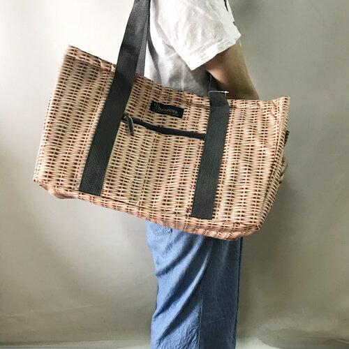 保冷機能がついているピクニックバスケット