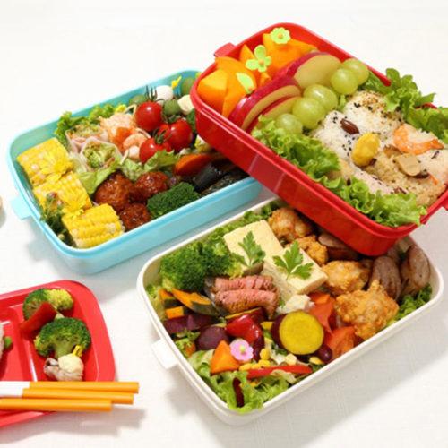 ピクニックにおすすめのお弁当箱