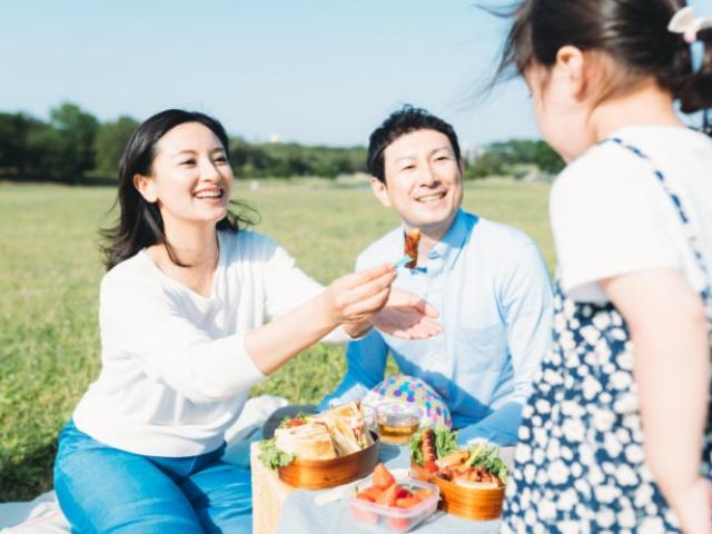 ピクニックのお弁当箱はかわいいものを!選び方と人気な10選